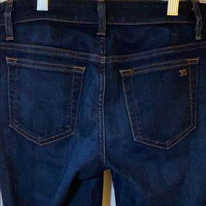 Joe's jeans icon boot cut size 28 jeans